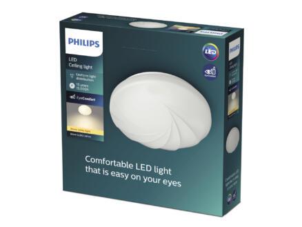 Philips Shore applique pour mur ou plafond LED 10W blanc