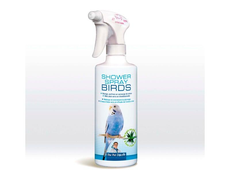 Shower Spray Birds pour oiseaux 500ml