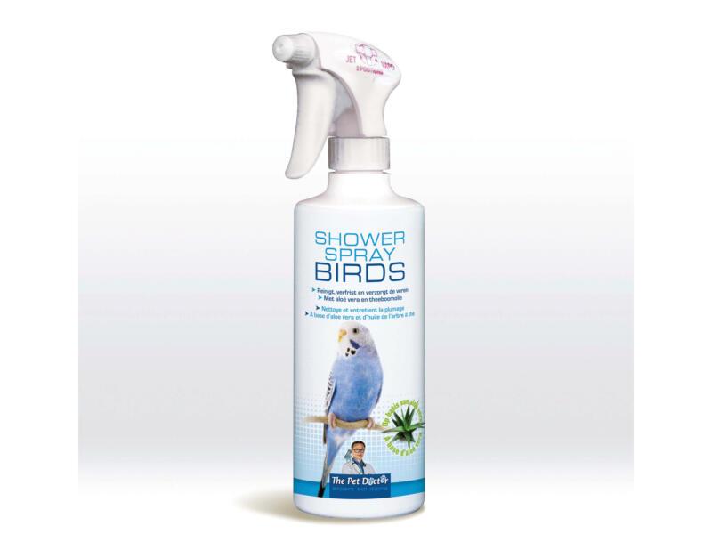 Shower Spray voor vogels 500ml