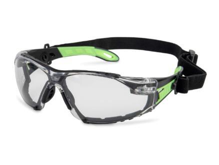 Busters Silbar veiligheidsbril