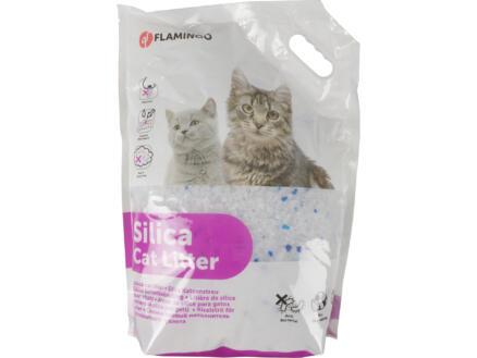 Silica kattenbakvulling 5,5kg