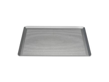 Silver Top bakplaat geperforeerd 40x30 cm