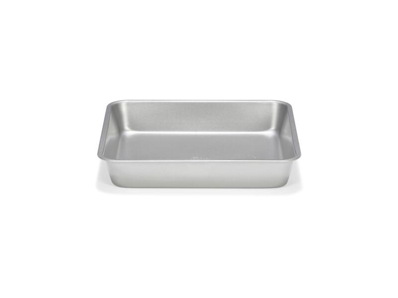 Silver Top bakvorm 22x22 cm