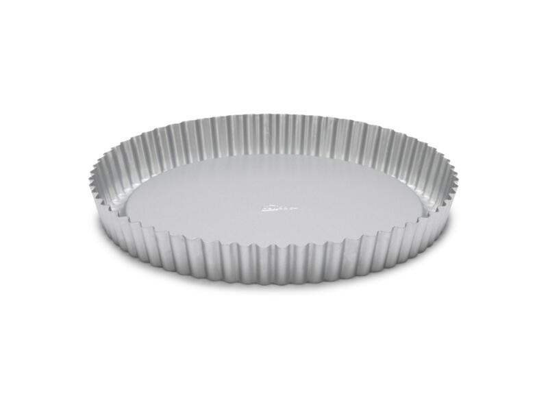 Silver Top moule à tarte aux fruits 28cm
