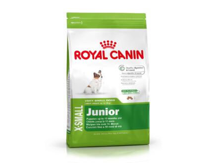 Royal Canin Size Health Nutrition Extra Small Junior hondenvoer 1,5kg