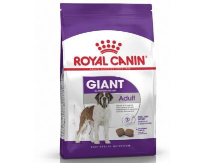 Royal Canin Size Health Nutrition Giant Adult hondenvoer 15kg