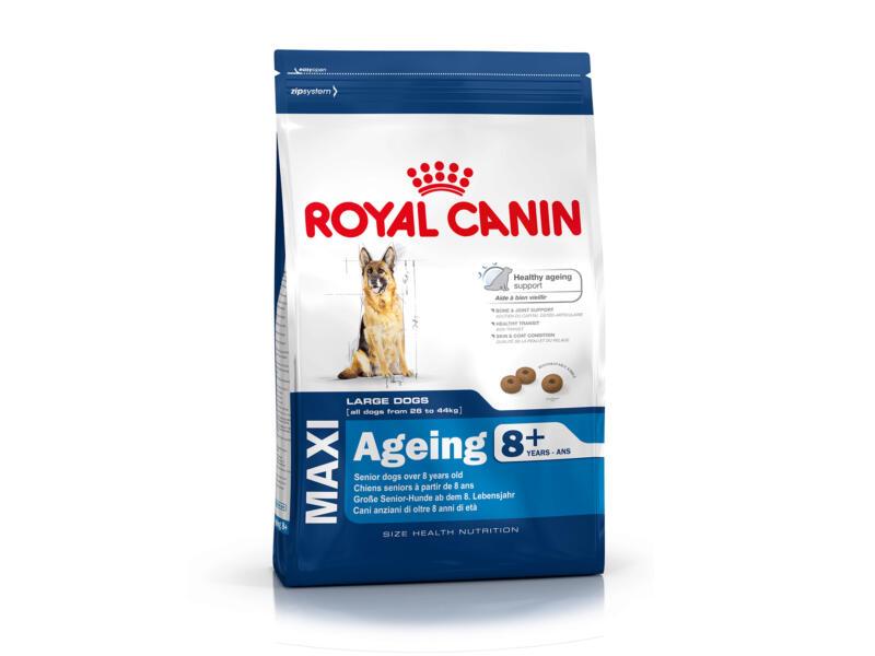 Royal Canin Size Health Nutrition Maxi Ageing +8 jaar hondenvoer 3kg