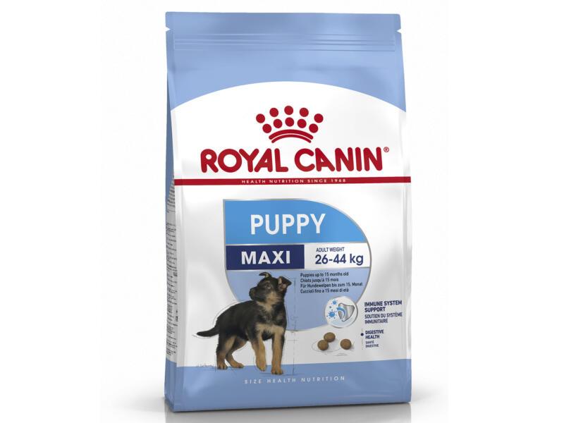 Royal Canin Size Health Nutrition Maxi Puppy hondenvoer 15kg
