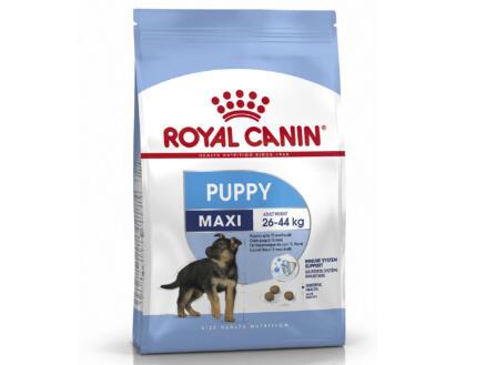 Royal Canin Size Health Nutrition Maxi Puppy hondenvoer 4kg