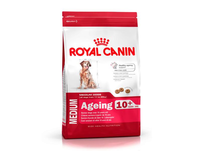 Royal Canin Size Health Nutrition Medium Ageing +10 jaar hondenvoer 3kg