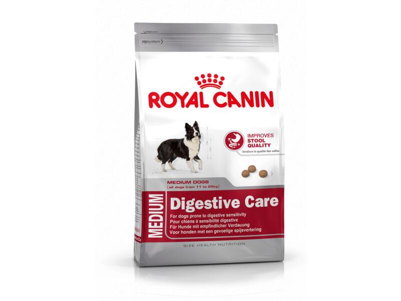 Royal Canin Size Health Nutrition Medium Digestive Care hondenvoer 3kg