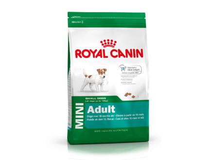 Royal Canin Size Health Nutrition Mini Adult hondenvoer 8kg