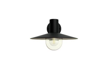Philips Skua wandlamp E27 max. 42W zwart