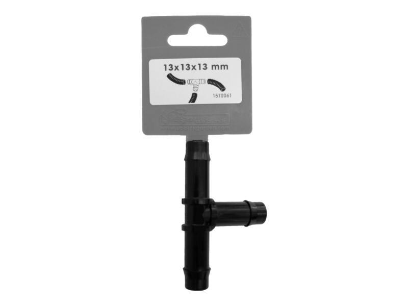 Slangverbinder T-stuk 12mm