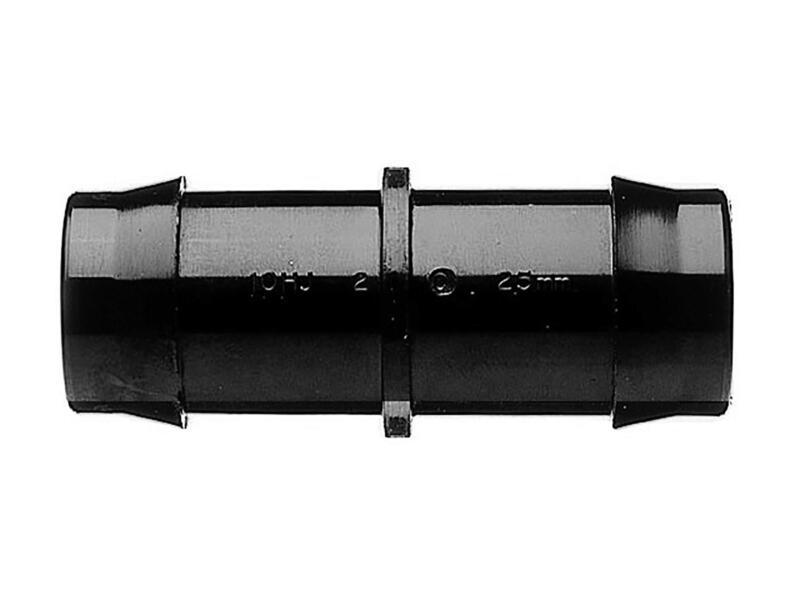 Slangverbinder recht 13mm