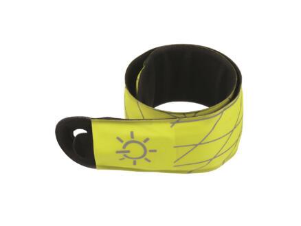 Nite Ize SlapLit LED armband geel