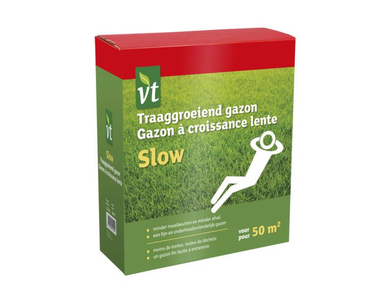 Slow gazon à croissance lente 1,5kg