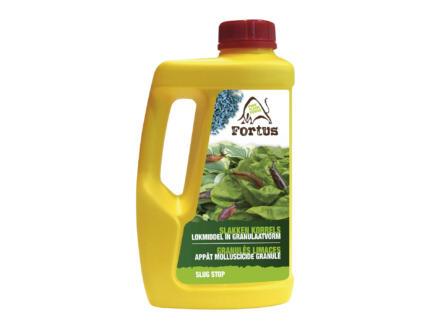 Fortus Slug Stop granulés anti-limaces 900g