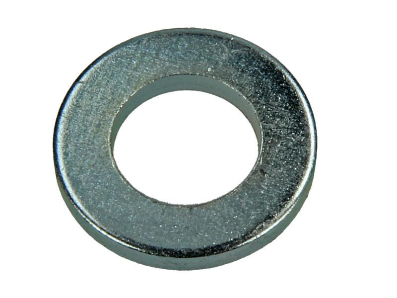 Sam Sluitringen 12mm verzinkt 150 stuks