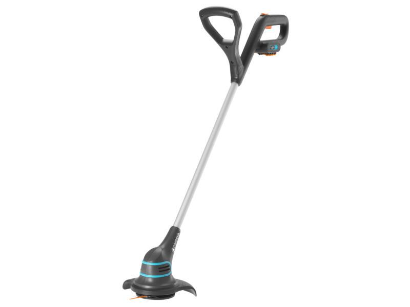 Gardena SmallCut accu trimmer 14,4V 23cm