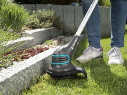 Gardena SmallCut coupe-bordures sans fil 14,4V 23cm