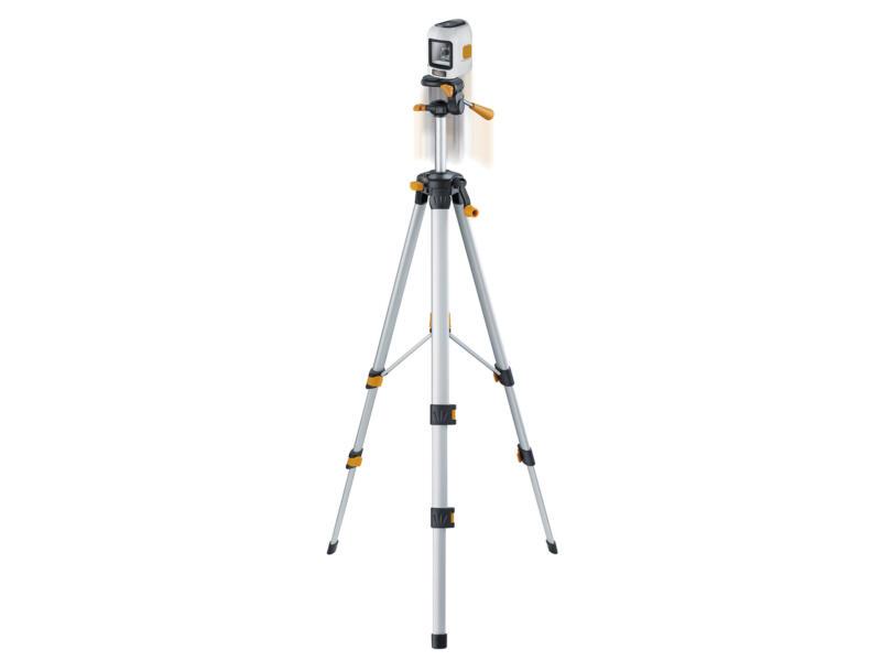Laserliner Smart-Cross niveau laser en croix + trépied
