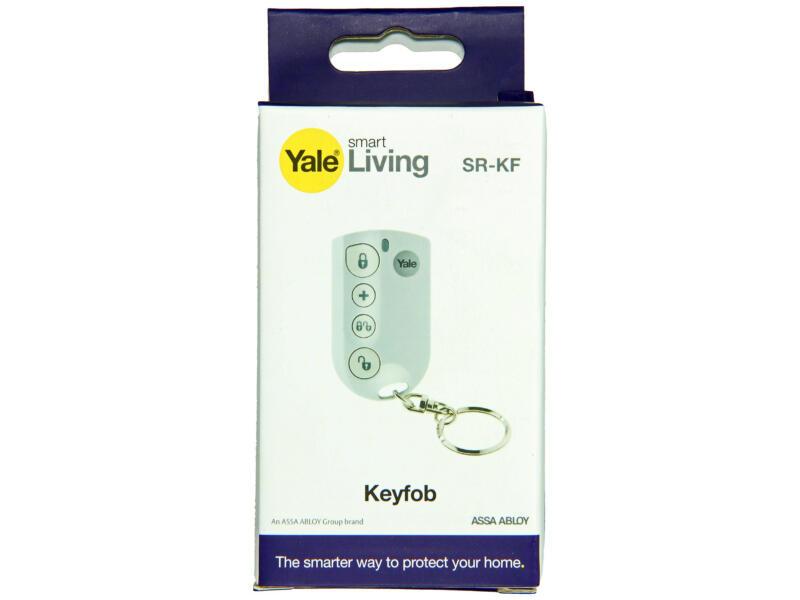 Yale Smart Living afstandsbediening alarm