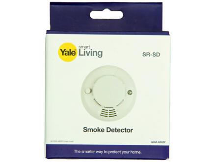Yale Smart Living rookmelder