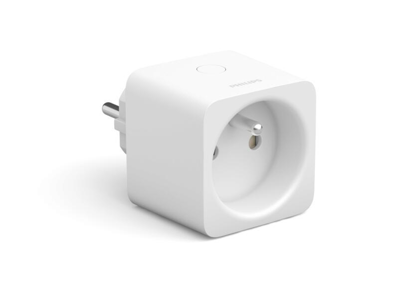 Philips Hue Smart Plug prise intelligente blanc