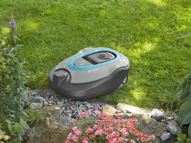 Gardena Smart Sileno+ 1600 robotmaaier 18V Li-Ion 1600m²