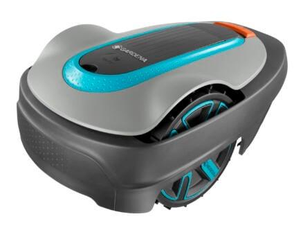 Gardena Smart Sileno City 500 robotmaaier 18V Li-Ion 500m²