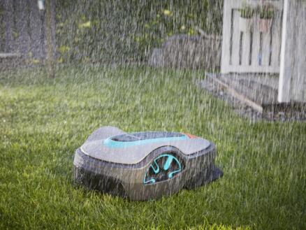 Gardena Smart Sileno Life 750 robotmaaier 18V Li-Ion 750m² + gateway