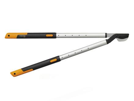 Fiskars SmartFit L86 takkenschaar telescopisch 65-90 cm