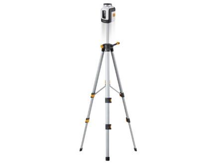 Laserliner SmartLine 360° lijnlaserset