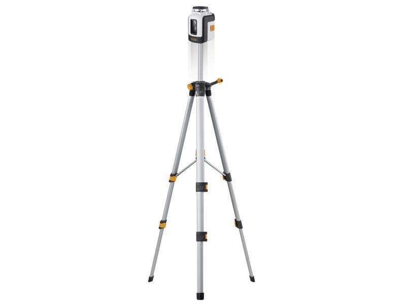 Laserliner SmartLine 360° nievau laser en croix set complet