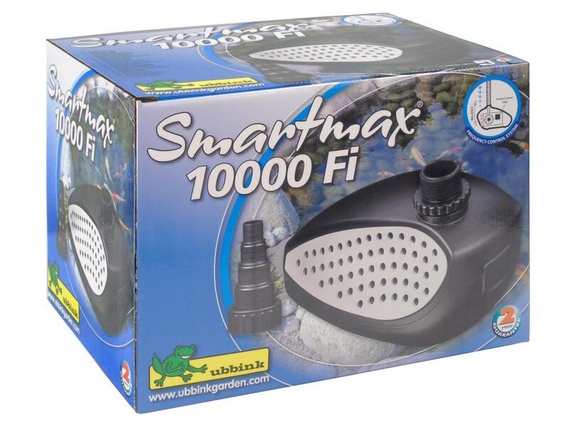 Ubbink Smartmax 10000 Fi pompe de filtration pour bassin de jardin 9350l