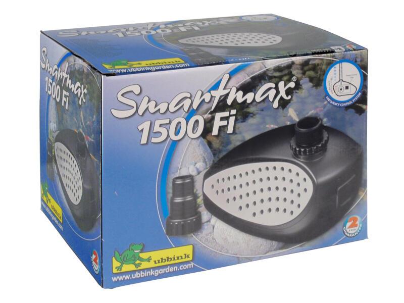 Ubbink Smartmax 1500 Fi filterpomp 1800l