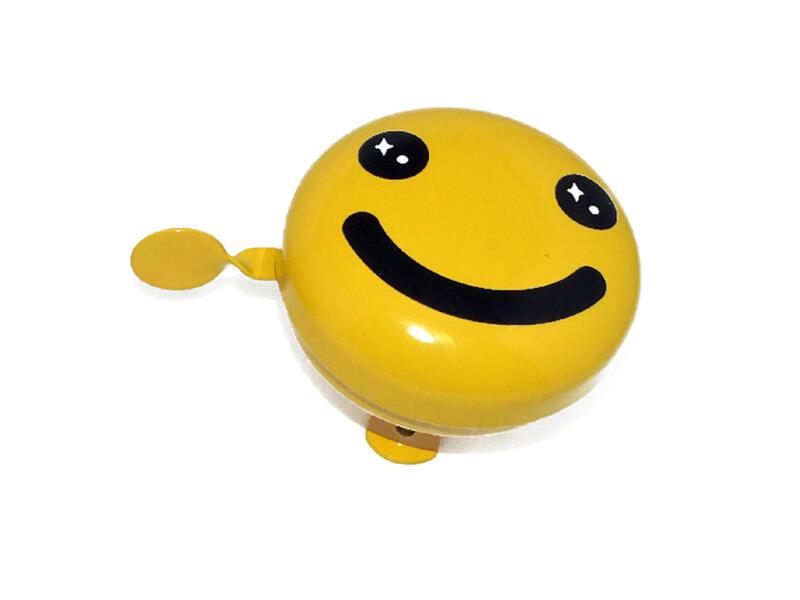 Maxxus Smiley Smile fietsbel 60mm
