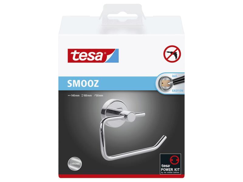 Tesa Smooz WC-rolhouder chroom