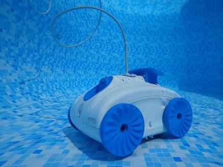 Interline Snapper 5200 automatische zwembadrobot 40W