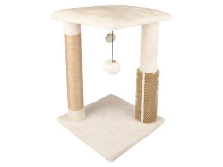 Flamingo Sno 3 griffoir chat 50cm