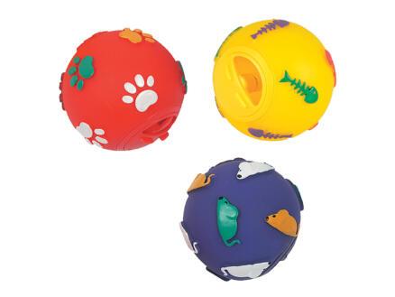 Flamingo Snoepjesbal 7,5cm beschikbaar in 3 kleuren