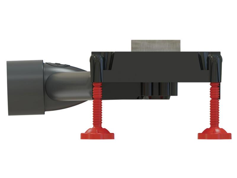 Wirquin SoLow afvoergoot douche 210mm