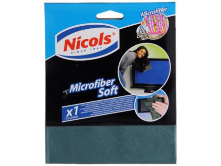 Nicols Soft chiffon microfibre 32x36 cm