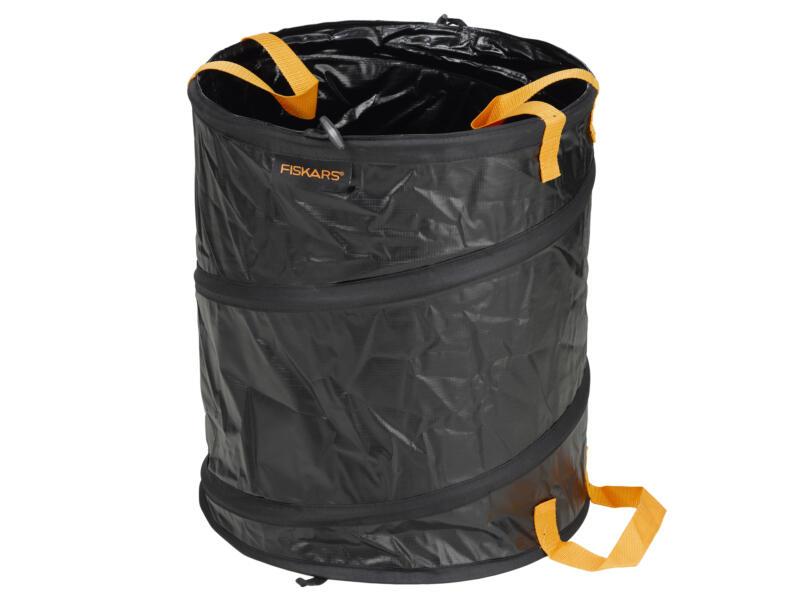Fiskars Solid sac de jardin pop-up 56l