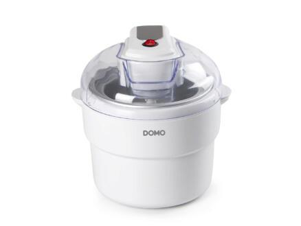 Domo Sorbetière DO2309I 1l