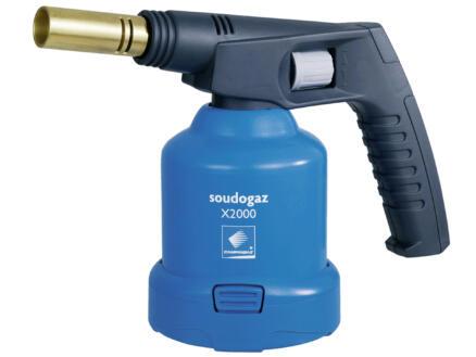 Campingaz Soudogaz X2000 soldeerbrander 1650W