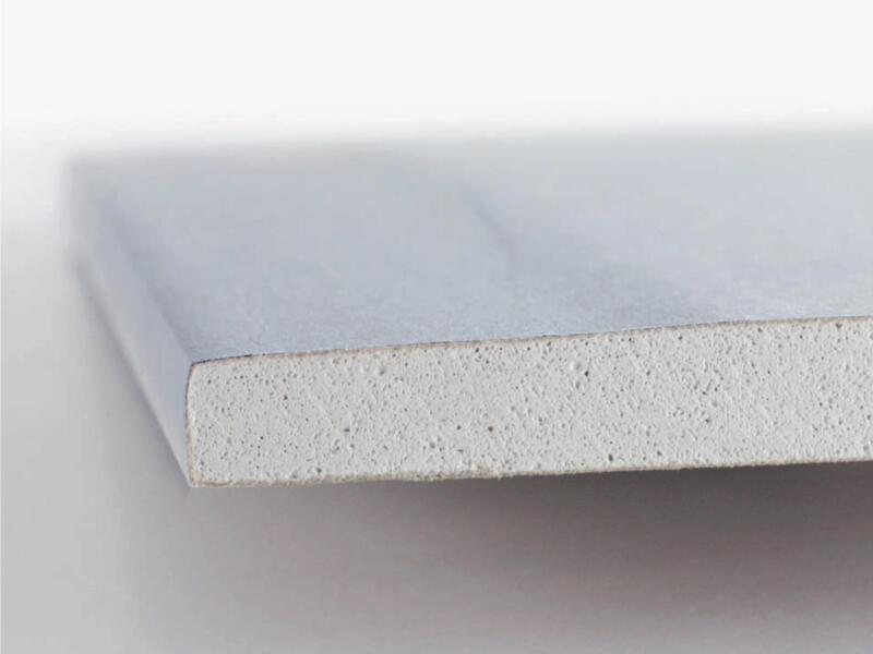 Knauf Soundshield plaque de plâtre BA 12,5mm 260x120 cm
