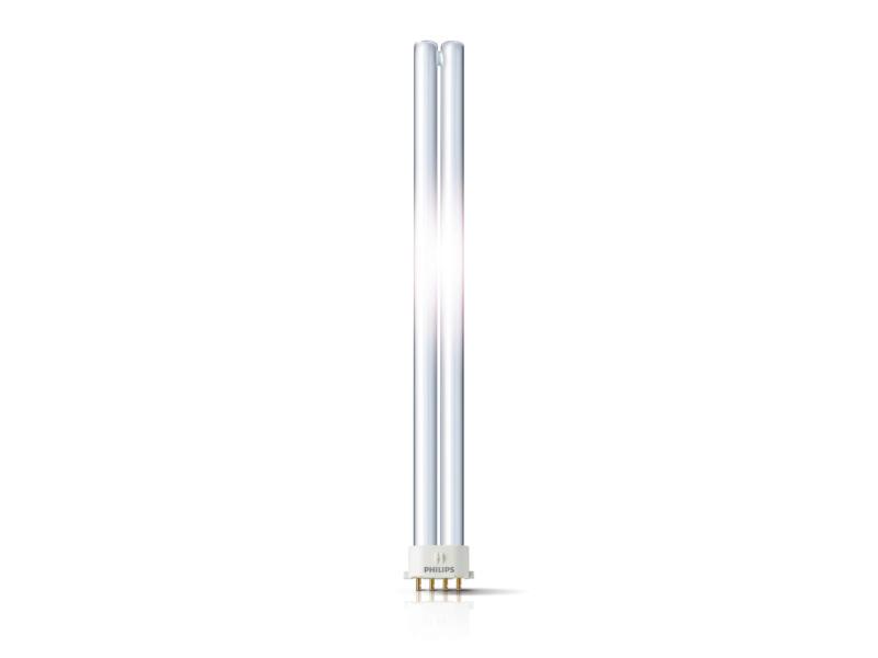 Philips Spaarlamp 11W 4 pins