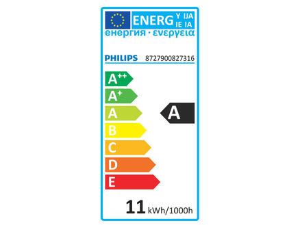 Spaarlamp genie E27 11W